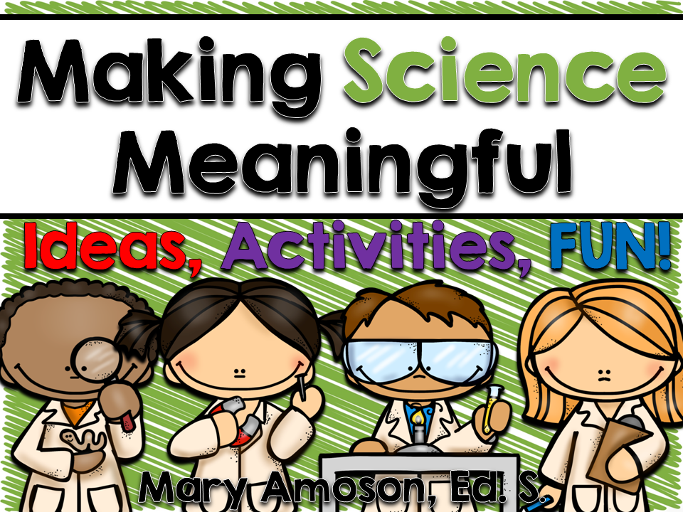 Presentations sharing kindergarten science. Activities clipart hand on
