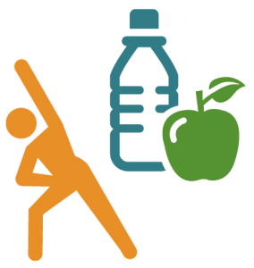 best sports for. Activities clipart healthy lifestyle