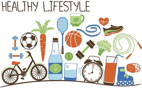 Healthimg jpg our core. Activities clipart healthy lifestyle