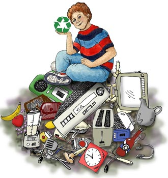 Grade ess earth and. Activities clipart human activity