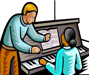 Activities clipart music lesson. Lessons in toronto piano
