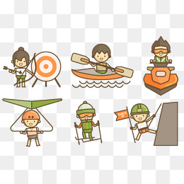 Activities clipart outdoor activity. Png images vectors and