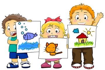Activities clipart preschool. Worksheets more kids
