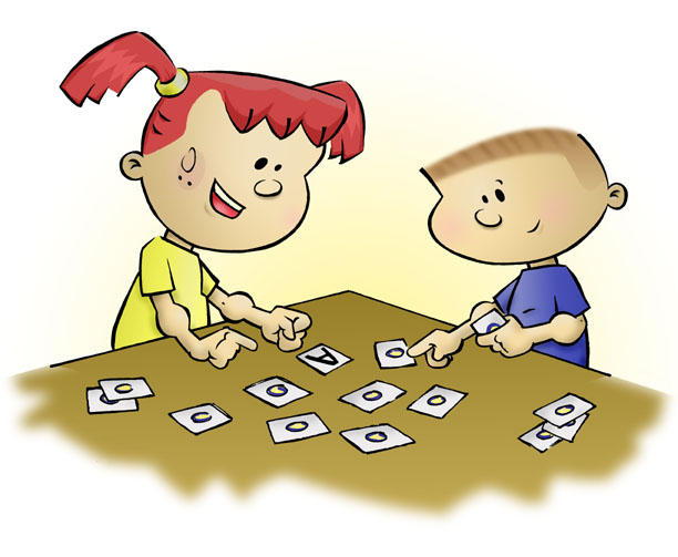 Activities clipart reading. Games