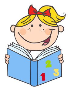 Activities clipart reading.  best biblioteca images