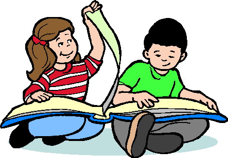 Clip art picgifs com. Activities clipart reading