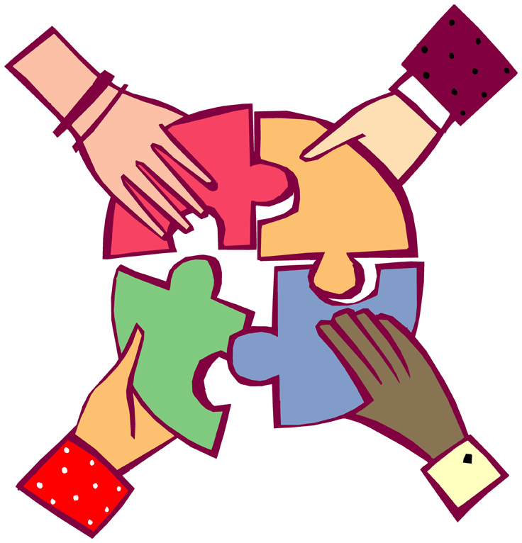 Teamwork clipart contribution. Free pupil download clip