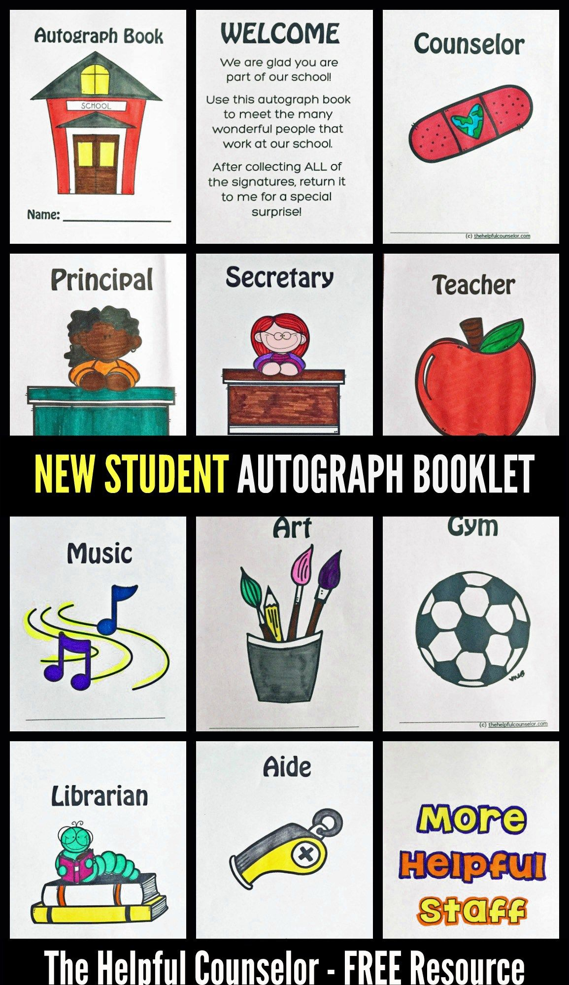 Activities clipart student activity. Fun ways to welcome