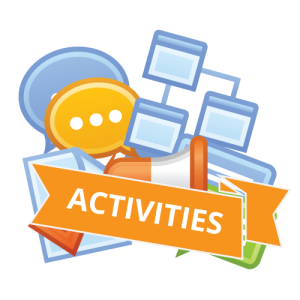 Activities clipart student activity. Cle resource and ucsf