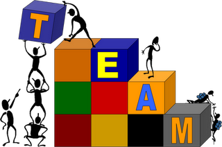 Activities clipart team building. Fun games exercises for