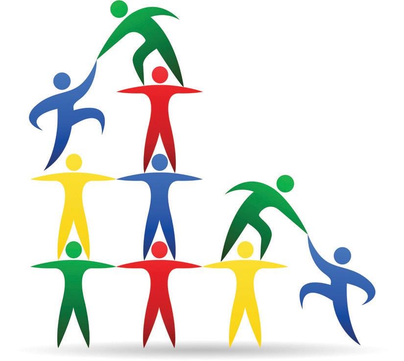 c s of. Activities clipart team building
