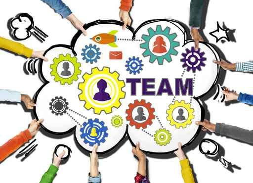 Activities clipart team building.  best images on