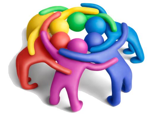 Teamwork clipart transparent background. Download team work free