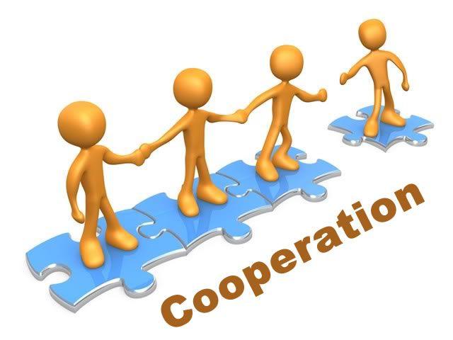 activities clipart teamwork #18303278