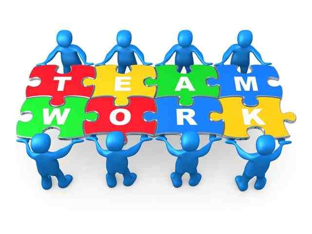 Free download clip art. Teamwork clipart team work