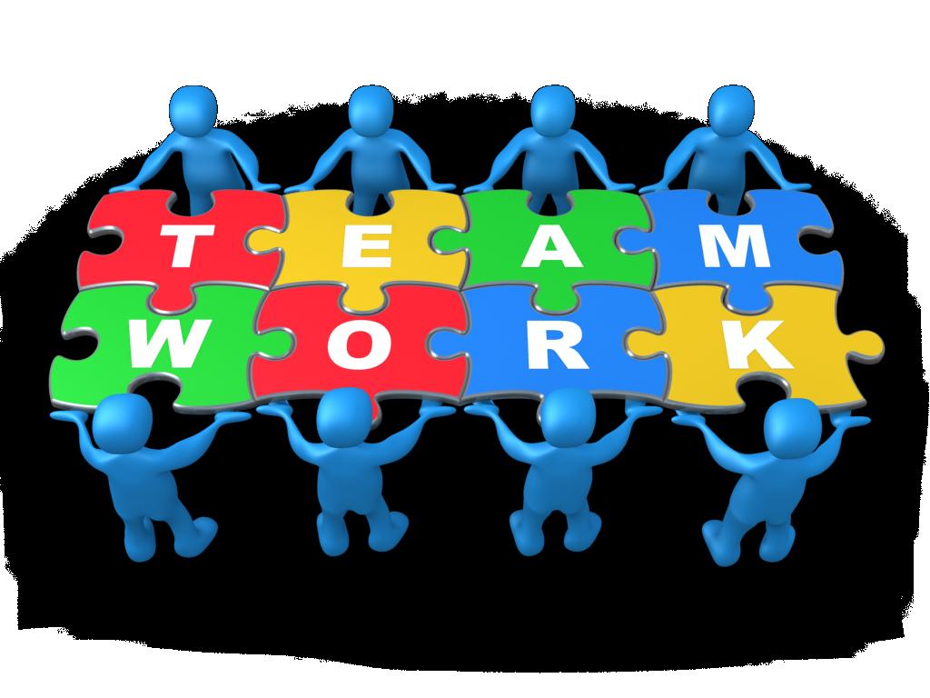 Download team work png. Teamwork clipart effective management