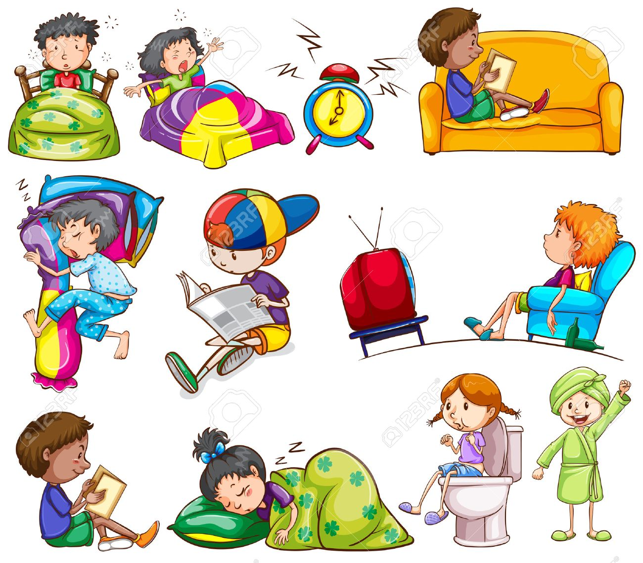 Activities clipart weekend. Drawinging free download best