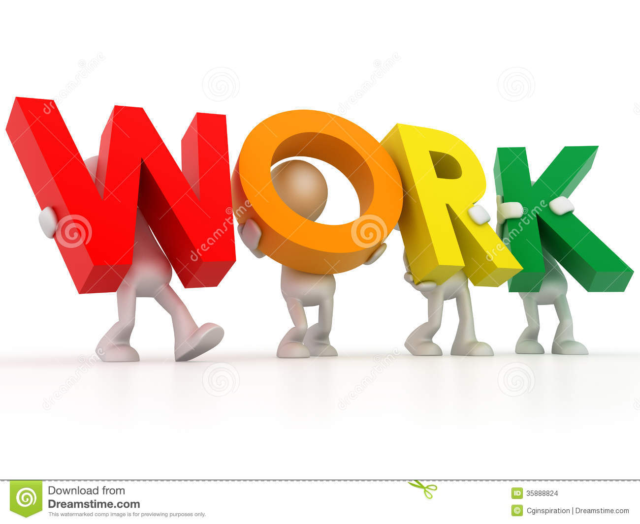 Work ebfc e fc. Activities clipart word
