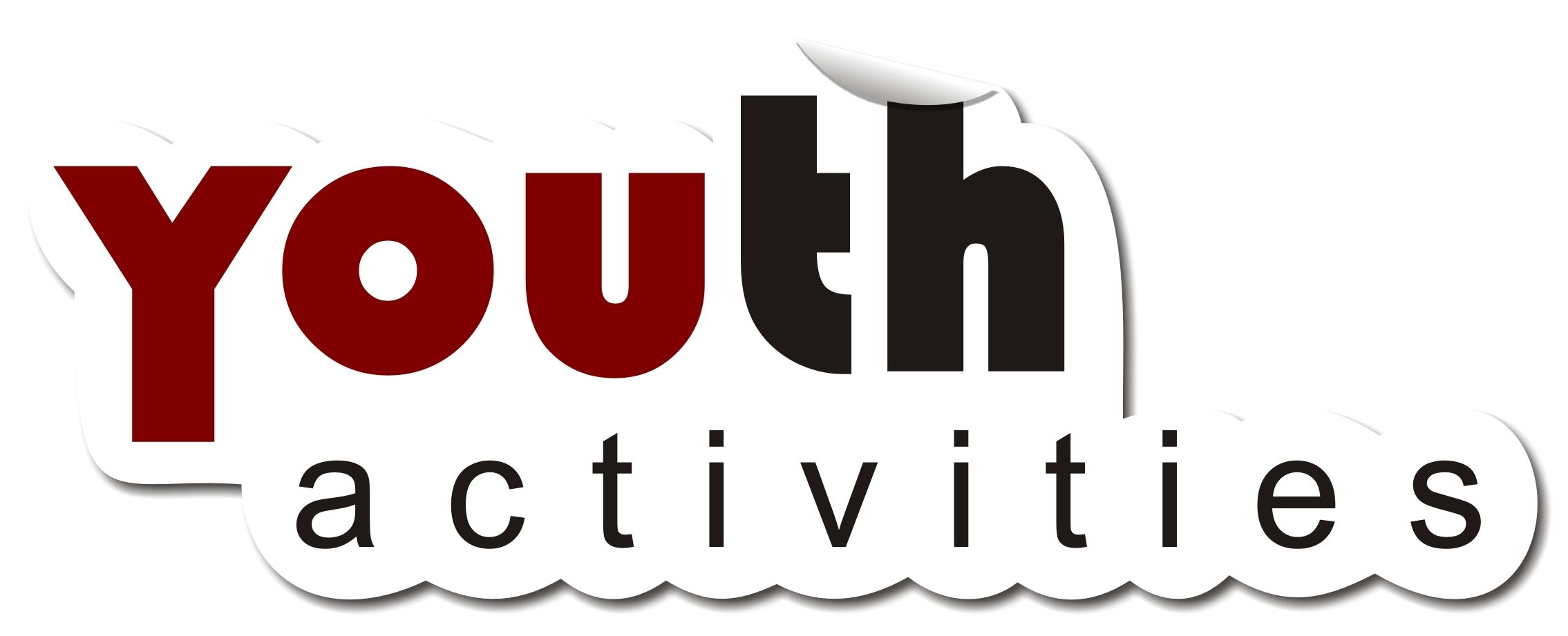 Activities clipart youth. Church group ministry