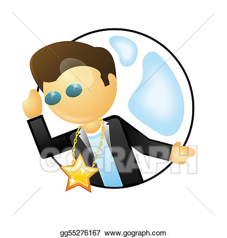 Stock illustration illustrations gg. Actor clipart