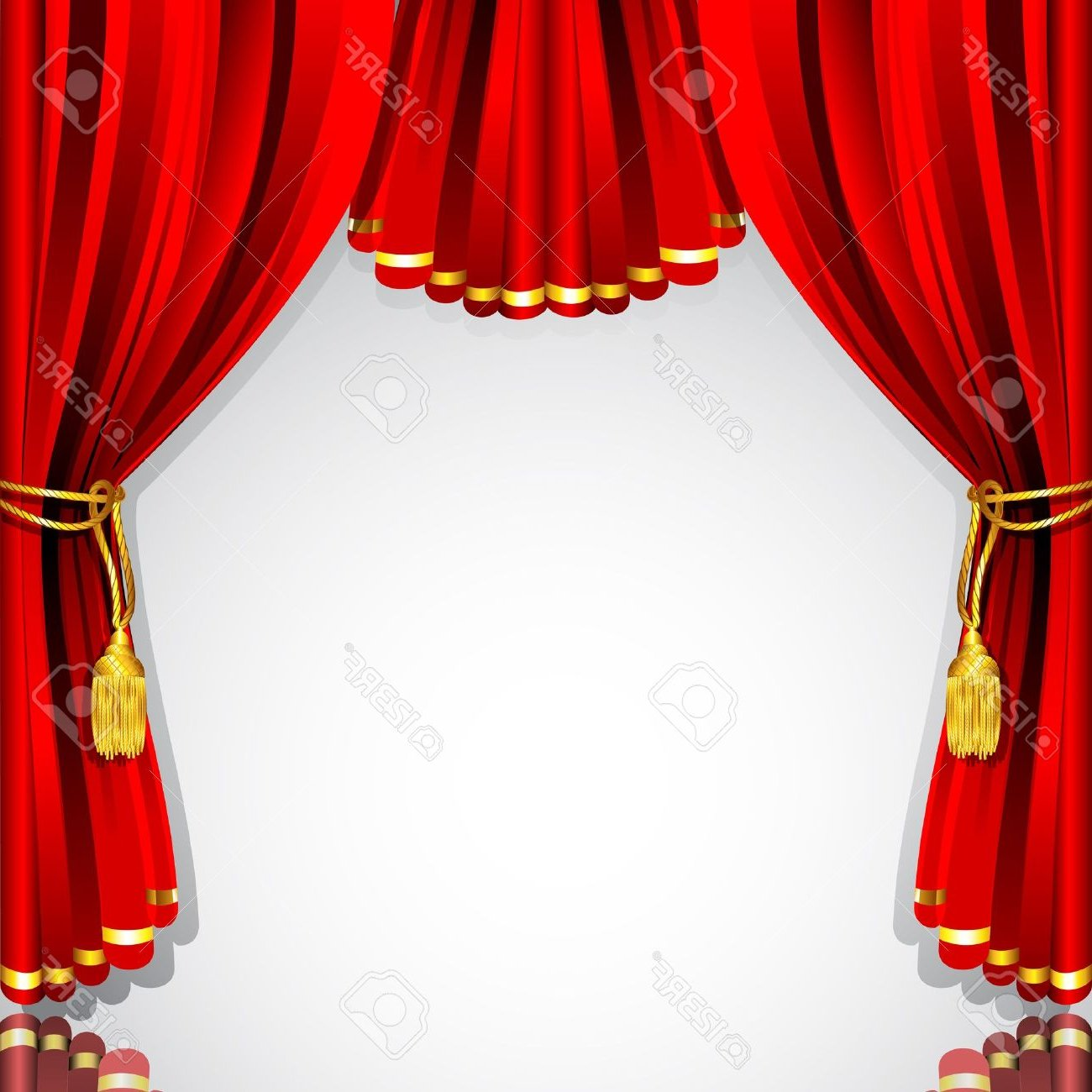 Actor clipart background. Stage many interesting cliparts
