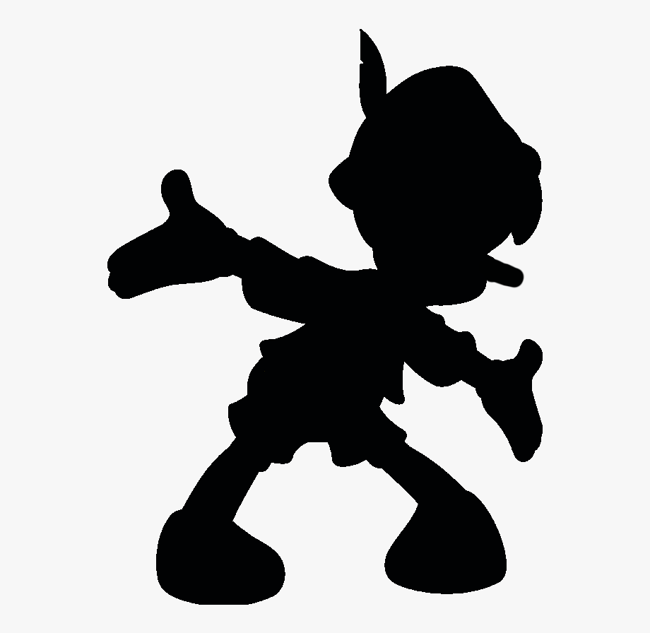 Actor clipart drama performance. Pinocchio shadow cliparts