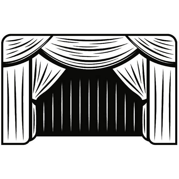 actor clipart drama performance