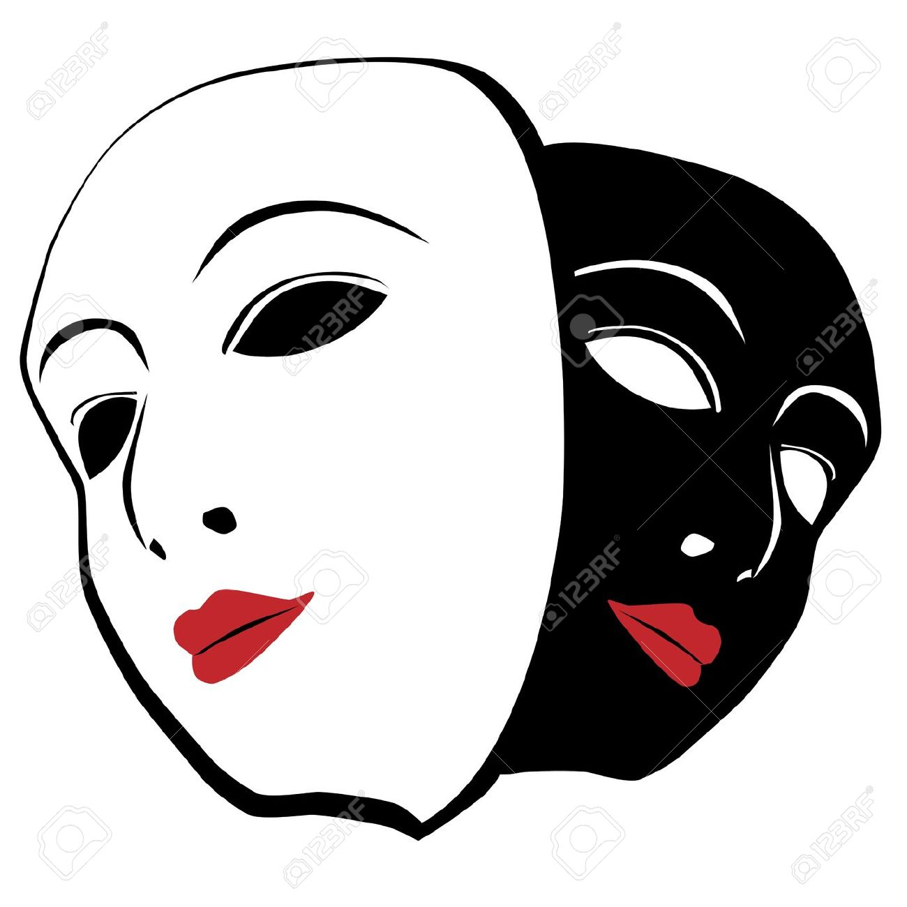 Theatre free on dumielauxepices. Actor clipart dramatization
