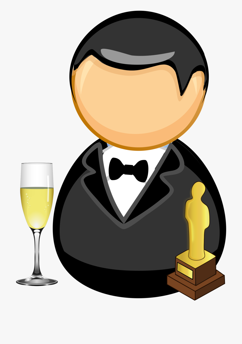 Movie clipart actor. Film star png free