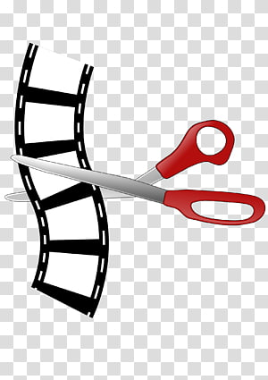 Actor clipart film editor. Black and white movie
