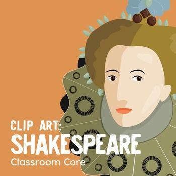 Actor clipart plays shakespeare. Clip art renaissance era