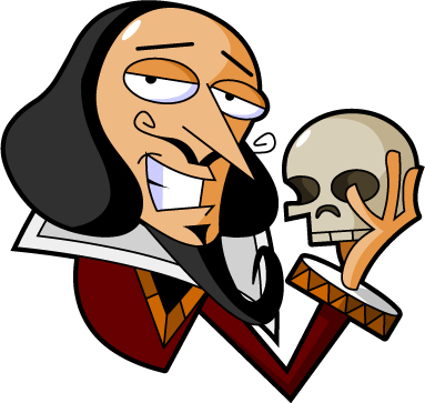 Actor clipart plays shakespeare. S romeo juliet for