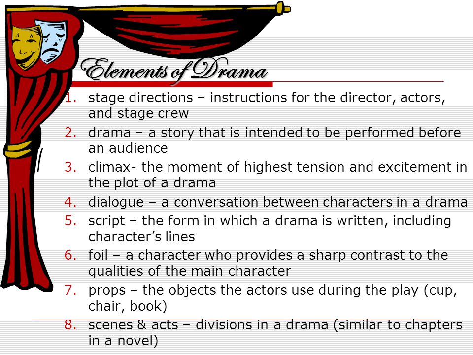 A christmas carol by. Actor clipart stage direction