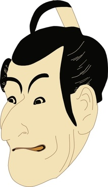 Actor clipart vector. Free download for commercial