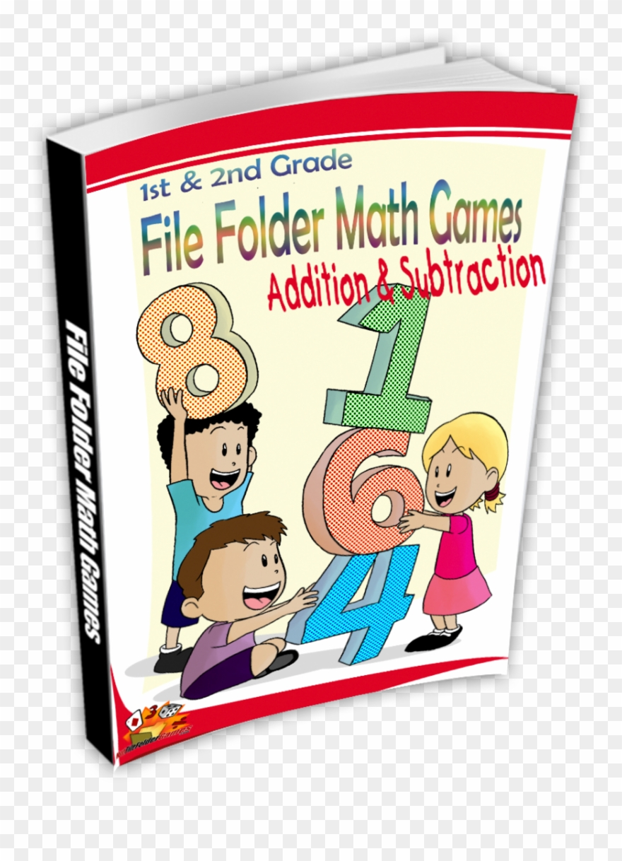 st nd file. Addition clipart 1st grade math
