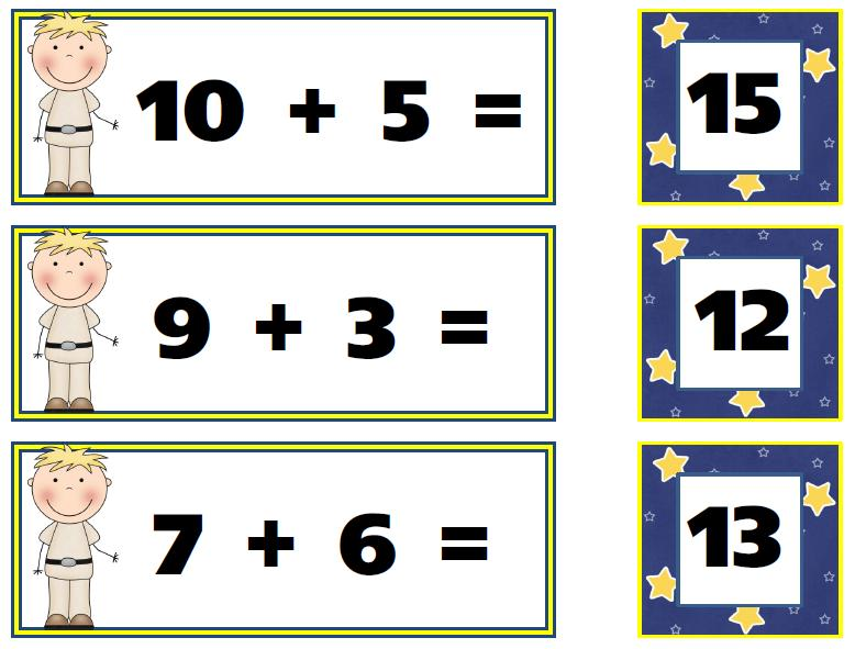 Addition clipart addition equation. Sliding into first back
