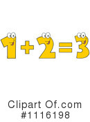 Illustration by hit toon. Addition clipart addition equation