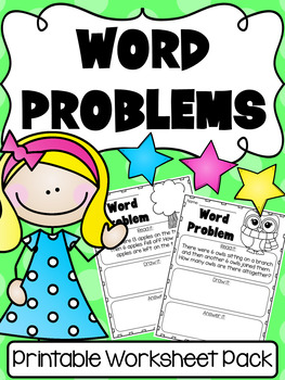 And subtraction word problems. Addition clipart addition problem