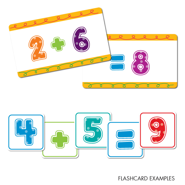 collection of math. Addition clipart addition problem