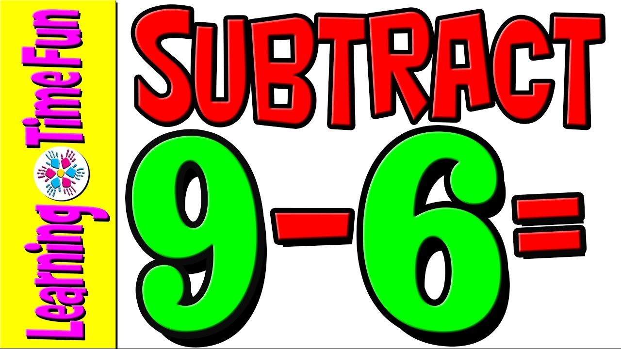 Addition clipart addition subtraction. Subtract by math for