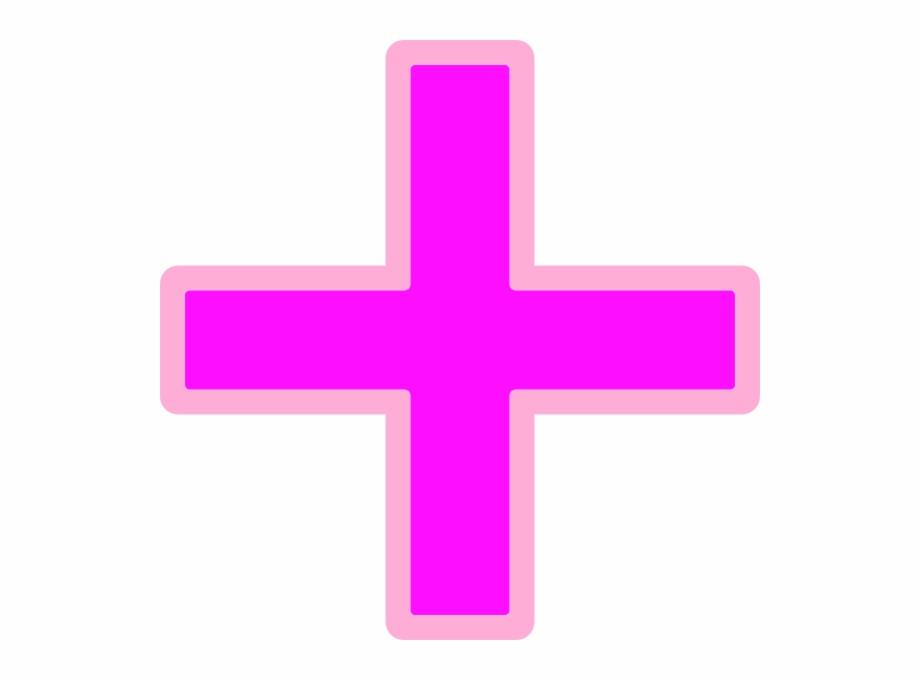 Addition clipart addition symbol. Plus sign clip art
