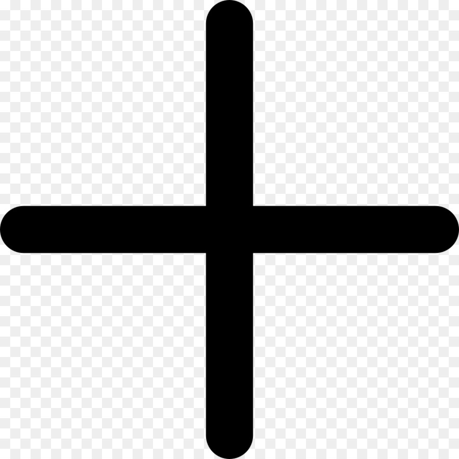 Addition clipart addition symbol. Plus and minus signs