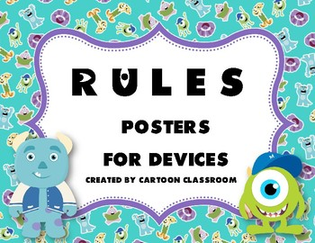 Addition clipart animated math. Monster device rules by
