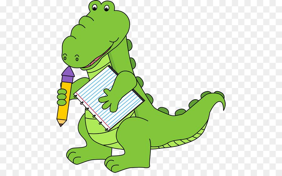 Alligator clipart line art. Subtraction plus and minus