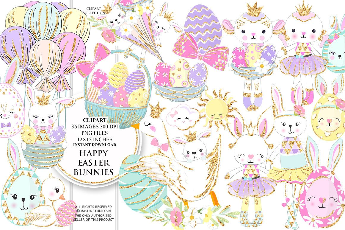 Addition clipart cute. Easter happy clip art