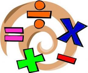 Addition clipart elementary math. Curriculum information our mathematics