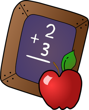 Addition clipart fact fluency.