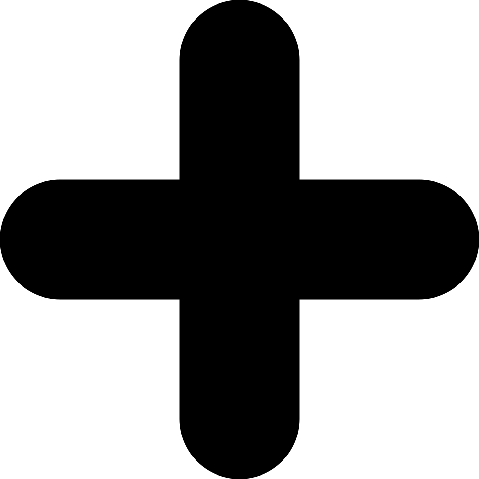 Addition clipart icon. Sign svg png free