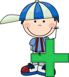 Addition clipart kid. Free cliparts download clip