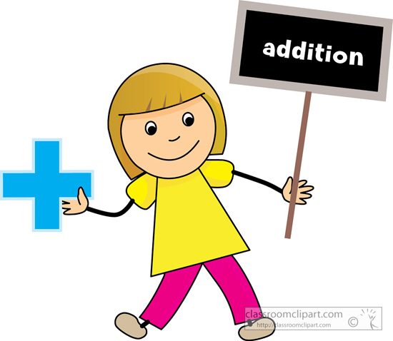 Baguley hall primary school. Addition clipart math operation